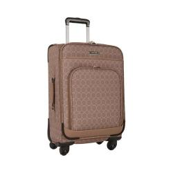 Nine West Allea 20in Expandable Spinner Luggage Taupe