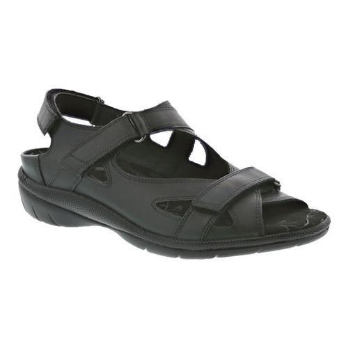 Drew Lagoon Hook and Loop Sandal (Women's) nAnM8vxo