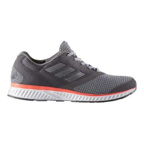 710461ab91a Shop Women s adidas Edge RC Running Shoe Grey Granite Easy Coral S17 - Free  Shipping On Orders Over  45 - Overstock - 15362437