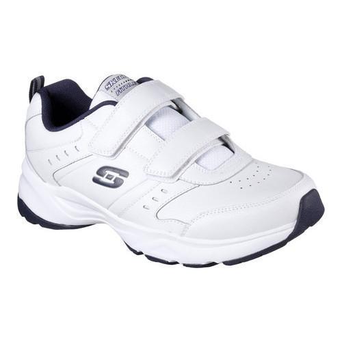 Haniger Casspi Mens Sneakers White/Charcoal 12 Skechers Auslass Hohe Qualität Billig Verkauf Kauf MkT6zCEPLs
