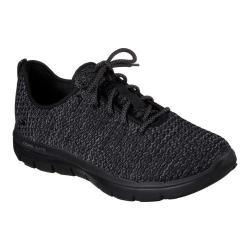 Men's Skechers Flex Advantage 2.0 Cravy Training Sneaker Black