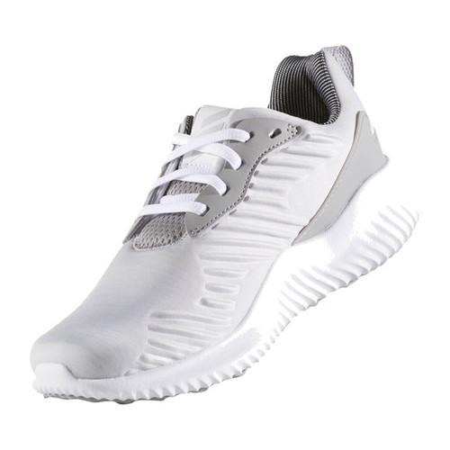 c11b34cdf ... Thumbnail Women  x27 s adidas AlphaBOUNCE RC Running Shoe Light Grey  Heather LGH ...