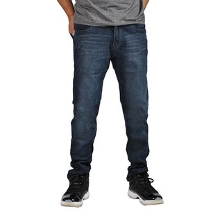 Indigo People Premium Quality Straight Jeans