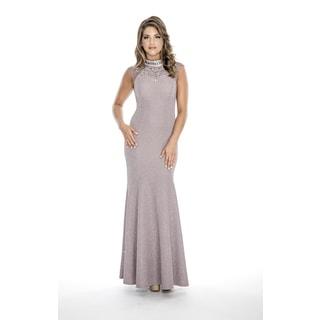 Decode 1.8 Women's Long Formal Evening Gown