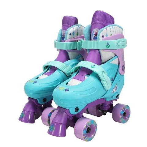 Playwheels Disney Frozen Kids Rollerskate Junior Size 10-13