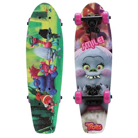 """Playwheels Trolls 21"""" Skateboard"""