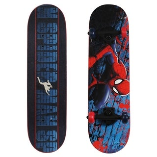 "Playwheels Spider-Man  28"" Skateboard"