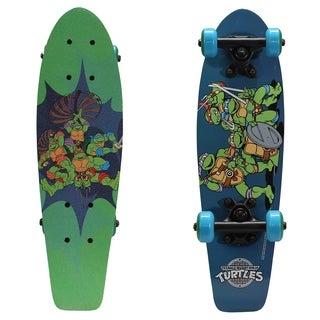 "Playwheels TMNT 21"" Skateboard"