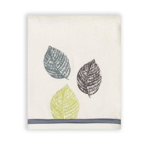 Natura 3 Piece 100 Percent Cotton Bath Towel Set