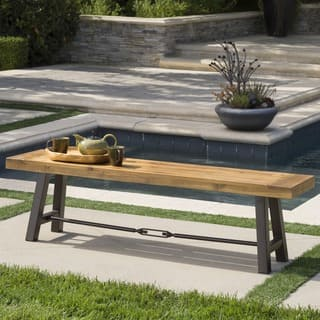 Rustic Patio Furniture | Find Great Outdoor Seating & Dining Deals ...