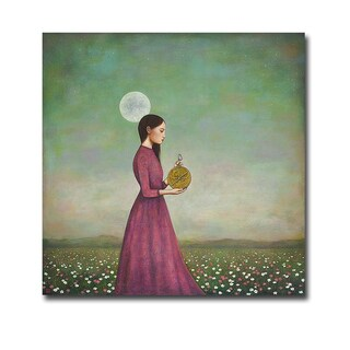 Counting on the Cosmos by Duy Huynh Gallery-Wrapped Canvas Giclee Art