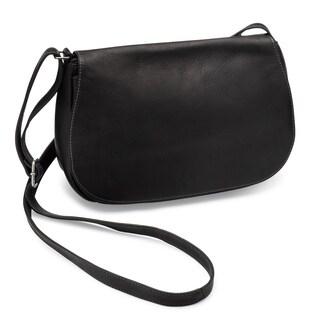 LeDonne Leather Eudora Flapover