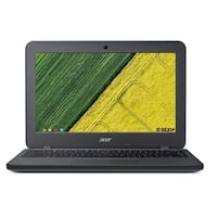 "Acer 11.6"" Intel Celeron Dual-Core 1.6GHz 4GB Ram 16GB Flash Chrome OS"