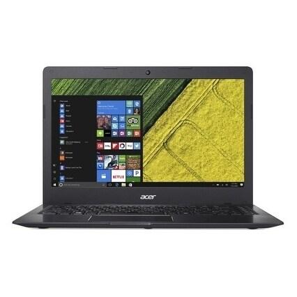 "Acer Swift 1 13.3"" Intel Pentium 1.10GHz 4GB Ram 64GB Flash Win10Home"