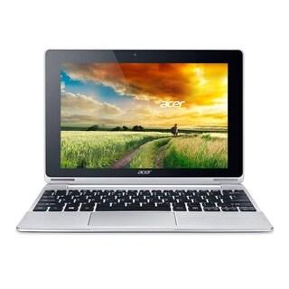 "Acer 10.1"" Intel Atom 1.33 GHz 2 GB Ram 32 GB Flash Windows 10 Home - Black"