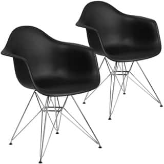 Plastic Side Chair/Chrome Base|https://ak1.ostkcdn.com/images/products/18104403/P24261123.jpg?impolicy=medium