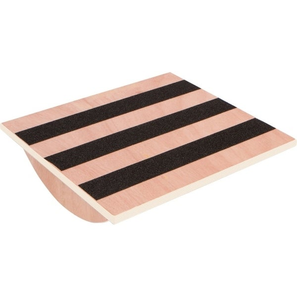 "15"" Stretching and Balancing Exercise Board by Trademark Innovations"