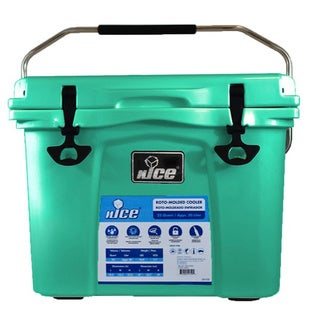 Nice 22QT Roto-mold Premium Cooler (5 options available)