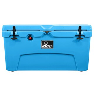 Nice 75QT Roto-mold Premium Cooler (3 options available)