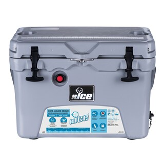 Nice 20QT Roto-mold Premium Cooler (3 options available)