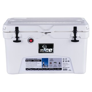 Nice 45QT Roto-mold Premium Cooler (5 options available)