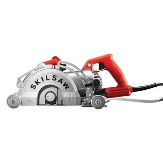 SKILSAW Medusaw 120 volts 7 in. Dia. Concrete Saw 15 amps 5100 rpm