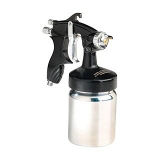 Campbell Hausfeld Paint Sprayer 40 psi Metal Fluid Control 11 in. H x 4.5 in. W