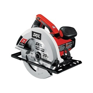 Skil 120 volts 7-1/4 in. Dia. Circular Saw 14 amps 5,300 rpm