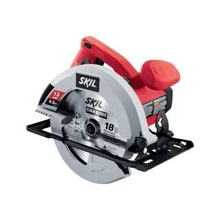 Skil 120 volts 7-1/4 in. Dia. Circular Saw 13 amps 5,300 rpm