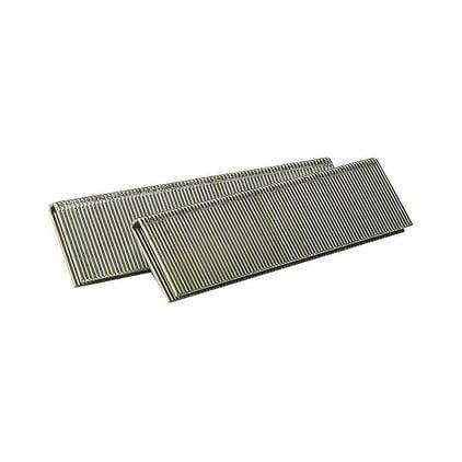 Senco 1/4-inch Narrow Finish Staples Gray 1-1/2 in. L