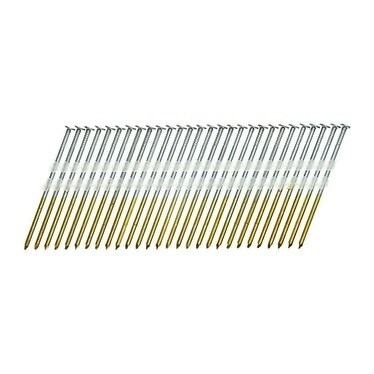 Shop Senco 3-3/4 in. L Hot Dipped Galvanized Framing Nails 500 box ...