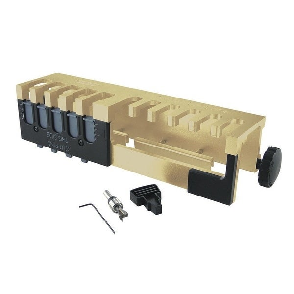 General Tools Dovetail Jig Kit