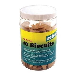 Wolfcraft Biscuits