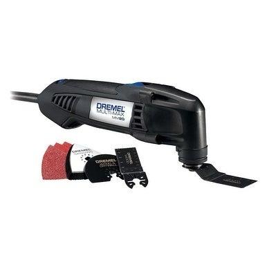 Dremel Multi-Max Corded Oscillating Tool Kit 120 volts 2....