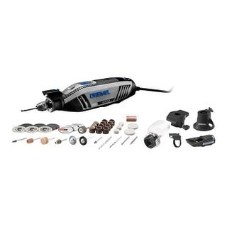 Dremel Corded Rotary Tool 120 volts 1.8 amps 35,000 rpm