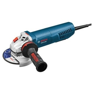Bosch  Bosch Tools  4-1/2 in. Dia. Small  Angle Grinder  10 amps 11,500 rpm 120 volts