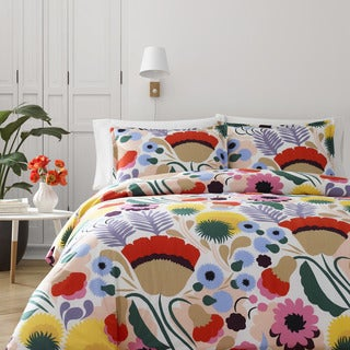 Marimekko Ojakellukka Comforter Set (3 options available)