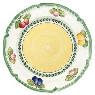 Villeroy & Boch French Garden Dinner Plate - Set of 6