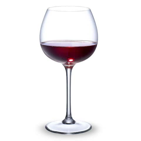 Purismo 18.5 oz. Full-Bodied Red Wine Glasses, Set of 4