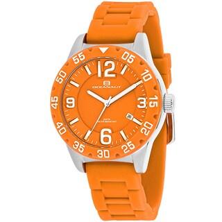 Oceanaut Women's Aqua One Watches
