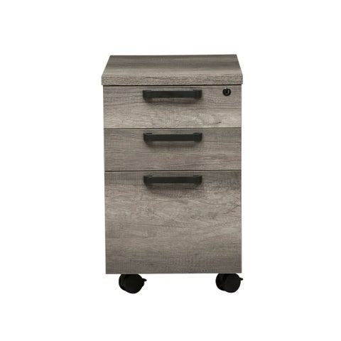 Tanners Creek Greystone File Cabinet