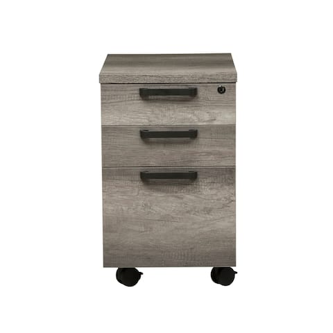 Tanners Creek Greystone File Cabinet