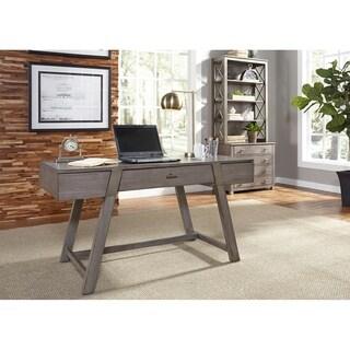 Moss Creek Antique Grey 3-piece Desk Set