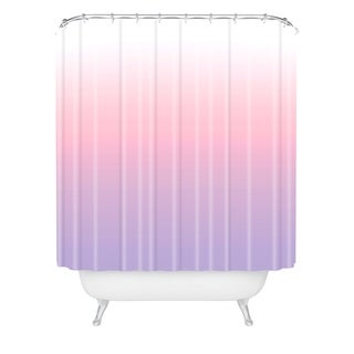 Lisa Argyropoulos Tranquil Visions Shower Curtain