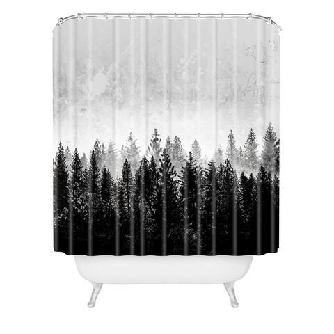 Mareike Boehmer Woods 3Y Shower Curtain