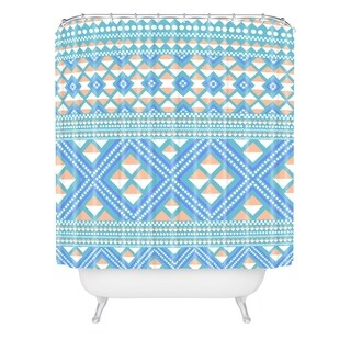 Gabriela Fuente Fifi Shower Curtain