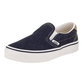 Vans Kids Slip-On 59 Skate Shoe