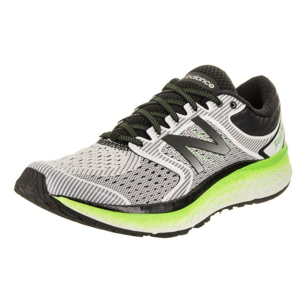 Shop New Balance Men's 1080v7 Fresh Running Foam Extra Wide 2E Running Fresh Shoe - - 18107783 153405