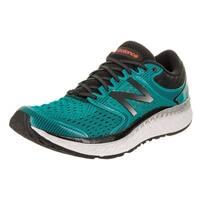 New Balance Men's 1080v7 Fresh Foam Extra Wide 2E Running Shoe