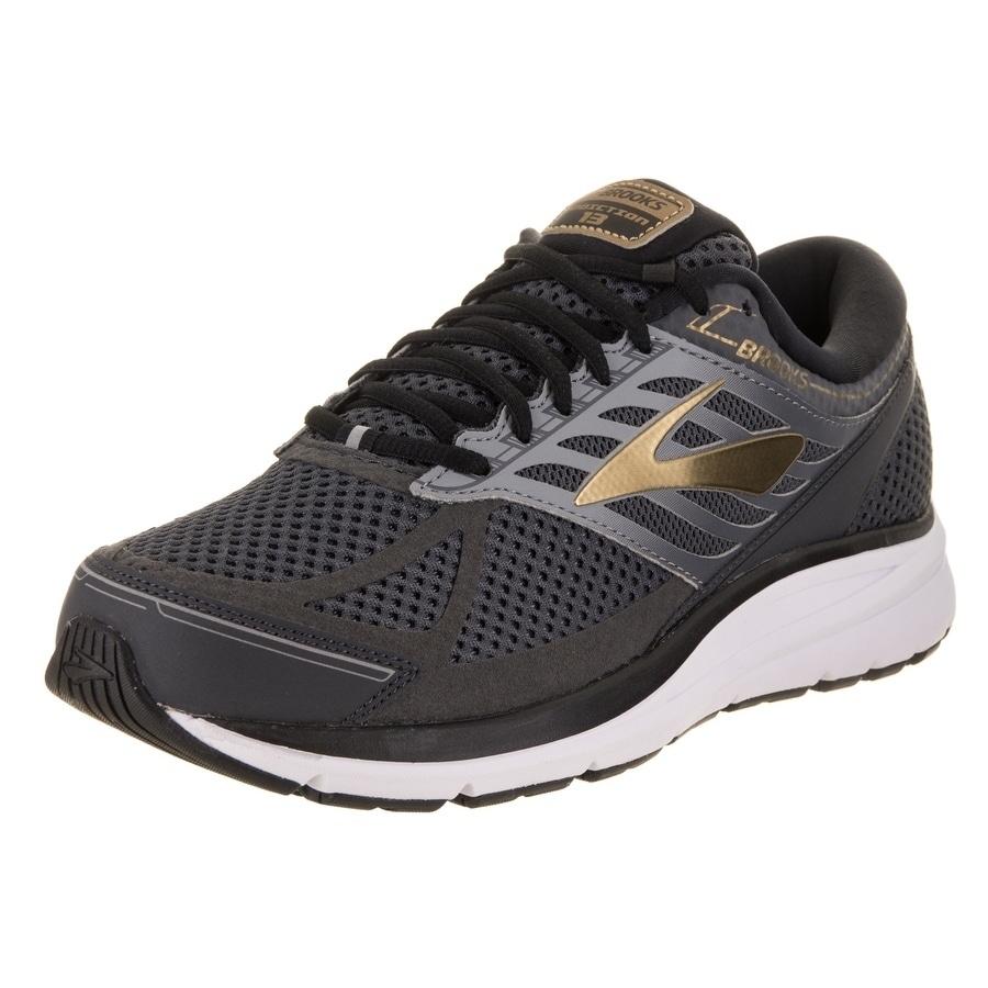 BROOKS Men's Addiction 13 Extra Wide 4E Running Shoe (8),...